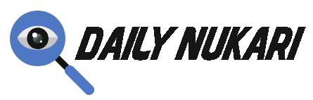 Daily Nukari | All Latest Jobs in Pakistan