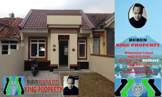 Rp.750 Jt Dijual Cepat Rumah Baru Lt:108m2 Di Tampak Siring Sentul City (code:269)