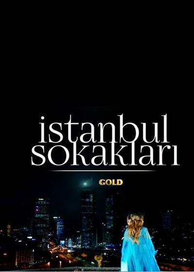 İstanbul Sokakları (Dizi)