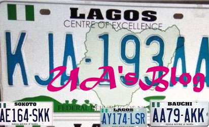 FRSC warns motorists against use of unauthorised number plates