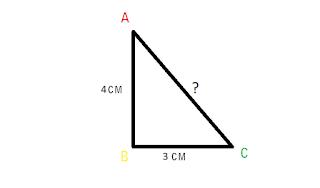Contoh Soal Teorema Pythagoras no 1
