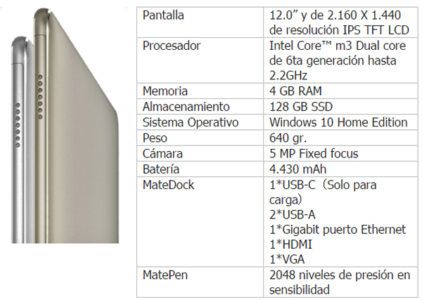 Colombia-Huawei-MateBook