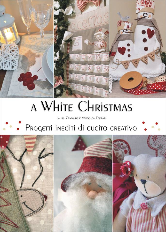 Favorito Laura country style: A White Christmas SH63