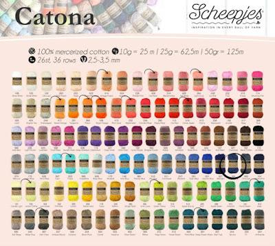 CAL tas haken kleuren