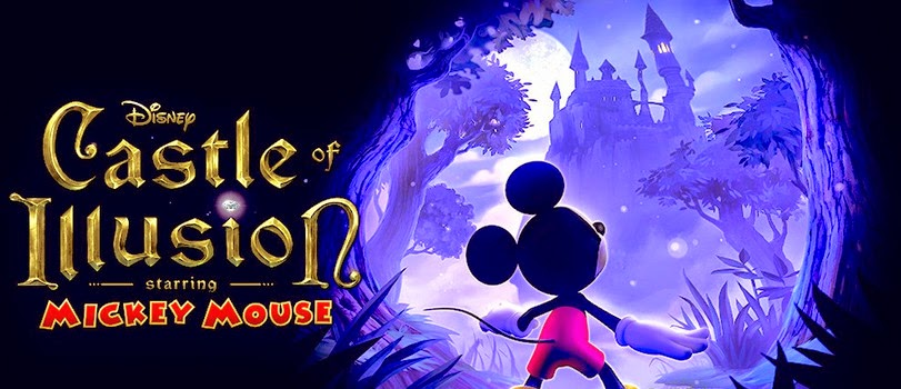 Castle of Illusion APK