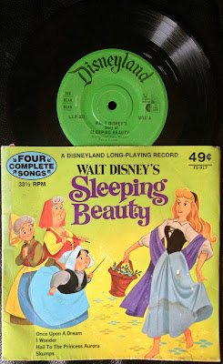A Disneyland Long-Playing Record 1972