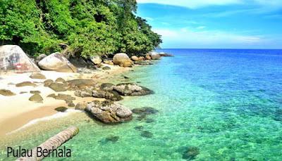 Pulau Berhala
