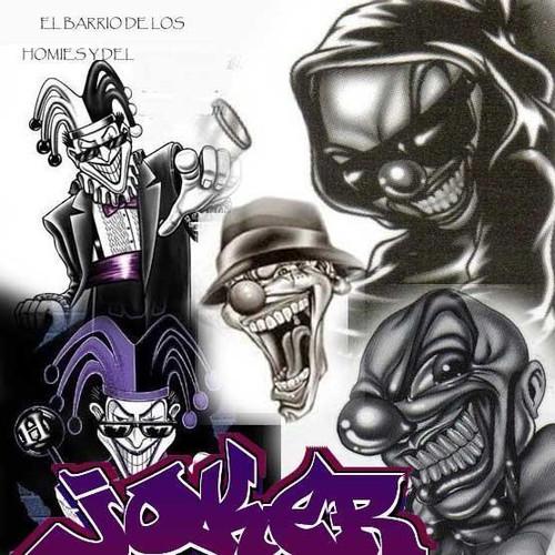 Dibujos Dejoker