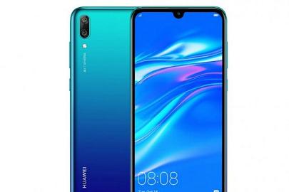 Harga dan Spesifikasi Huawei Y7 Pro 2019