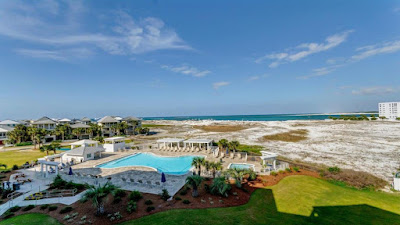 Destin condo for sale at Magnolia House in Destin Point