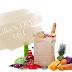 5. Grocery list
