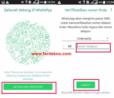 Akun whatsapp kita yang diblokir oleh sobat tidak akan sanggup lagi chattingan Nih Cara Membuka WhatsApp Kita yang Diblokir Oleh Teman