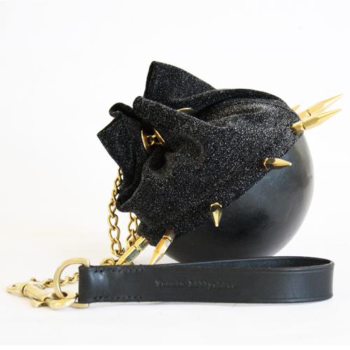 Tamzin Lillywhite areion bag