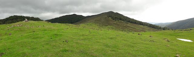 Parque Nacional de Irati - Valle de Aezkoa - Navara