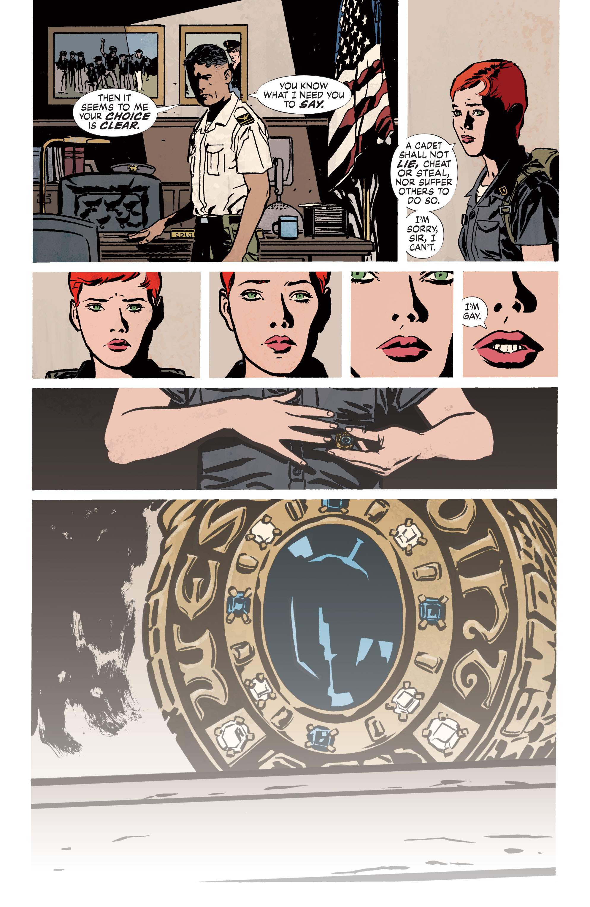 Detective Comics (1937) 859 Page 8
