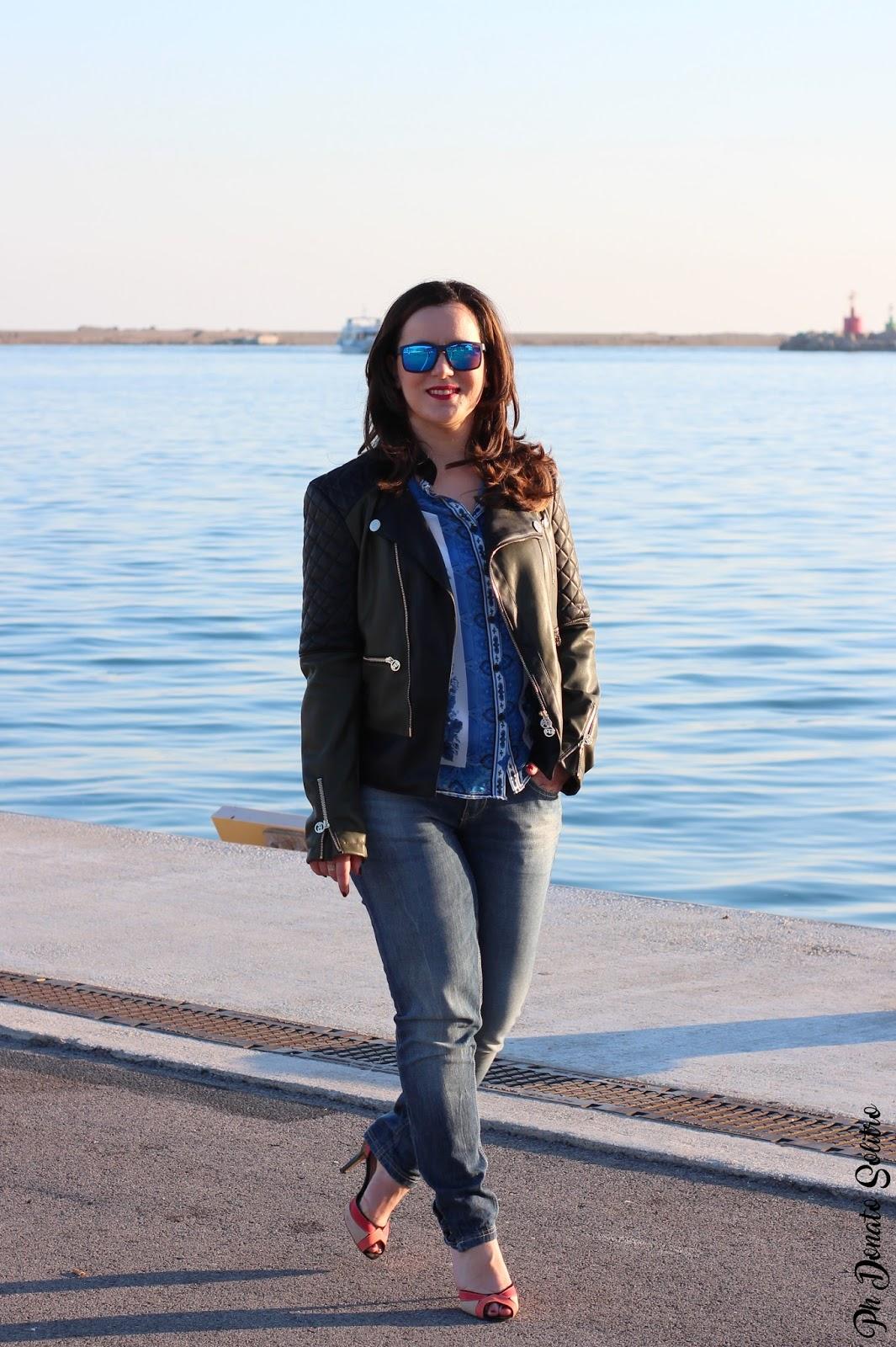 Biker Jacket: Fashion Tips