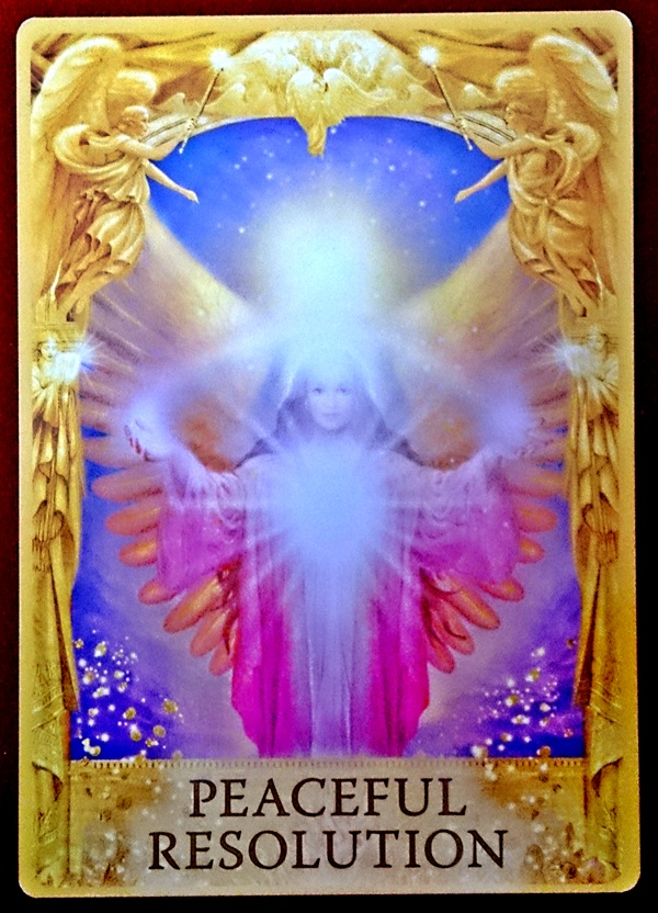 Angel Card Readings India, Angle Oracles Free Angel Card Readings at www.divyatattva.in