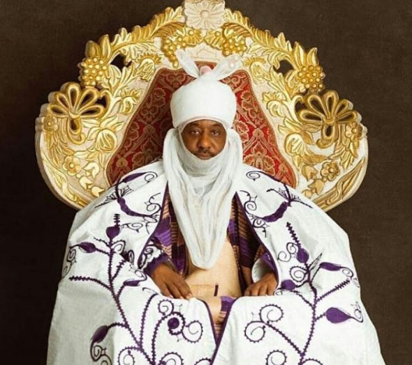 Emir Sanusi: Conservative Muslims are still stuck in the 13th Century
