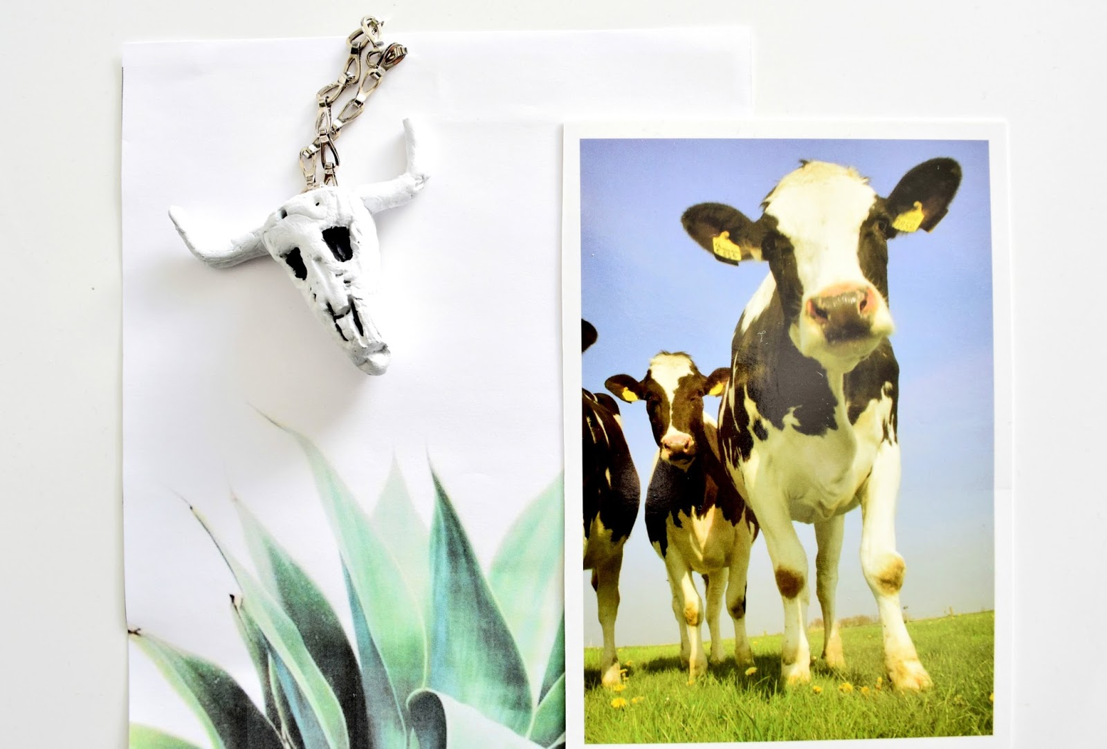 Symbols of the Netherlands - Cows