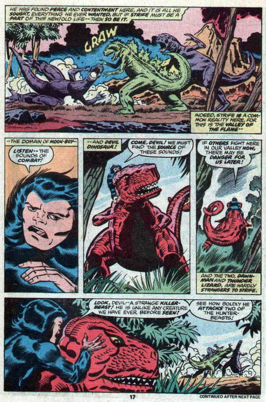 Godzilla (1977) Issue #21 #21 - English 12