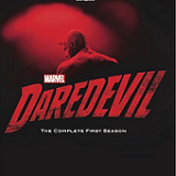 Daredevil: The Complete First Season Arrives on Blu-ray November 8th