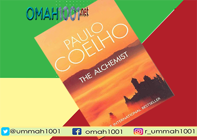 E-Book: Sang Alkemis Karya Paulo Coelho, Omah1001.net