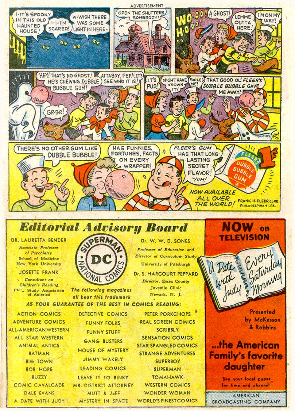 Read online Action Comics (1938) comic -  Issue #163 - 21
