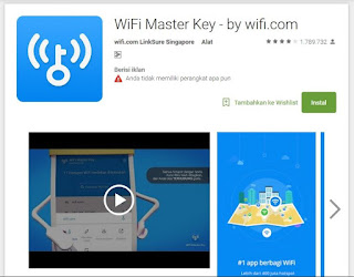 wifi master key-by wifi.com - linkSure Singapure