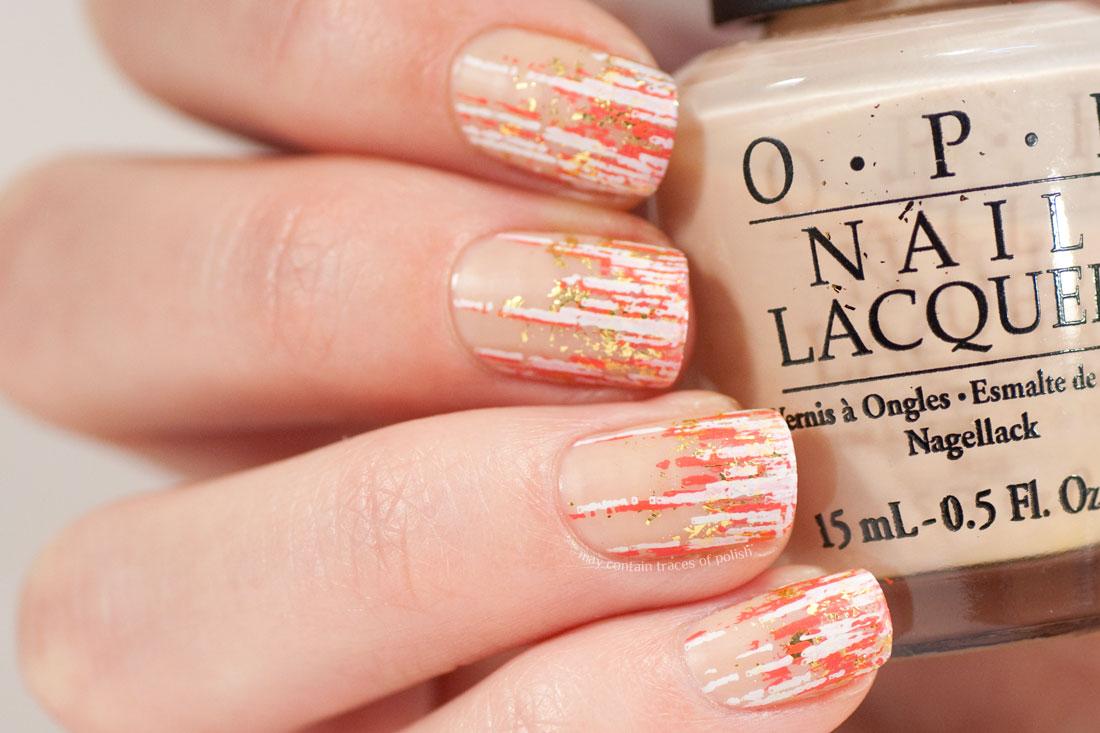 kaviar naglar hur gör man