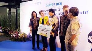 BCA Donasikan Rp850 Juta Kepada UNICEF Untuk PAUD Holistik Integratif Anak-Anak Di Papua