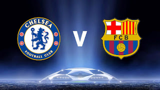Sport: Champions League!  Chelsea vs Barcelona, Team news, injuries, possible lineup