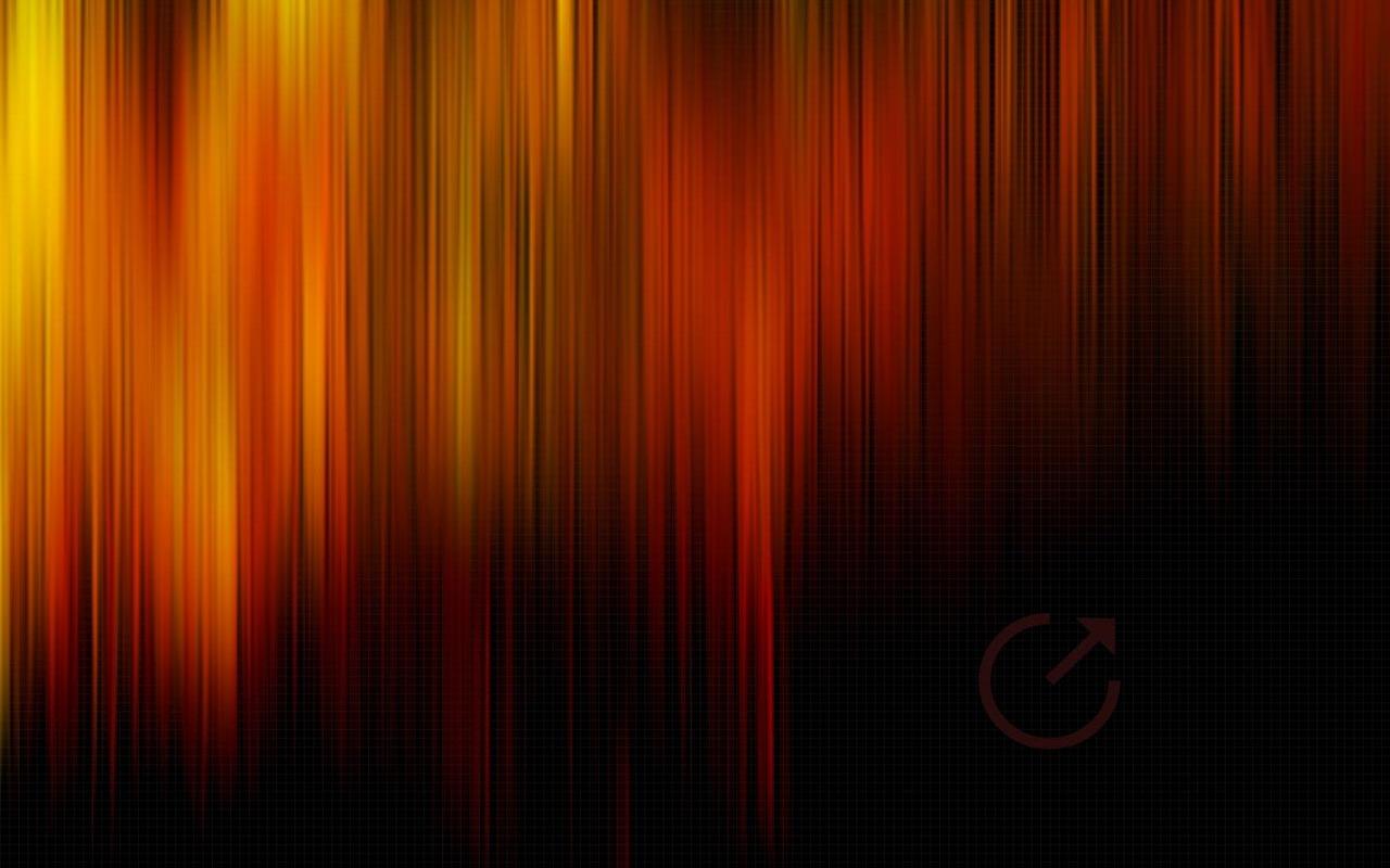 Fondo Fondos Abstractos Rojo Y Amarillo: Wallpapers Abstractos