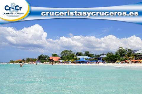 06 - MSC OPERA - DIA DE PLAYAS EN LA ISLA DE JAMAICA