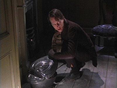 Here Be Spoilers: A Christmas Carol (1999)