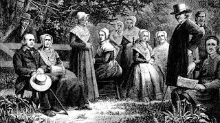 John Dalton pertenecía a una familia de cuáqueros del norte de Inglaterra
