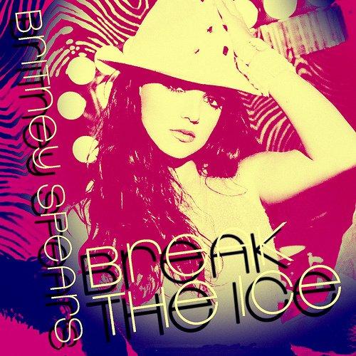 Britney Spears - Break The Ice (Kriya Remixes)