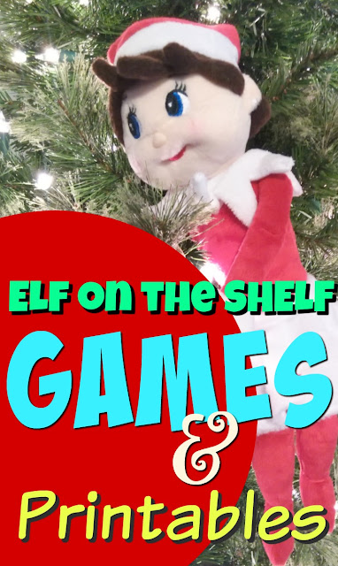 Elf on the Shelf Story: Game Ideas