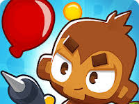 Bloons TD 6 APK MOD Unlimited Monkey Money v1.5 APK