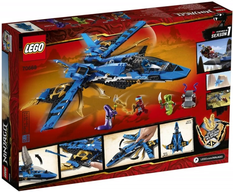 Anj S Brick Blog Lego Ninjago 2019 Set Images Revealed
