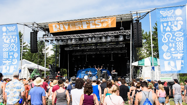 The Zolas at Riverfest Elora Bissell Park on August 20, 2016 Photo by John at One In Ten Words oneintenwords.com toronto indie alternative live music blog concert photography pictures
