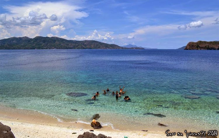 Sombrero Island Package Tour