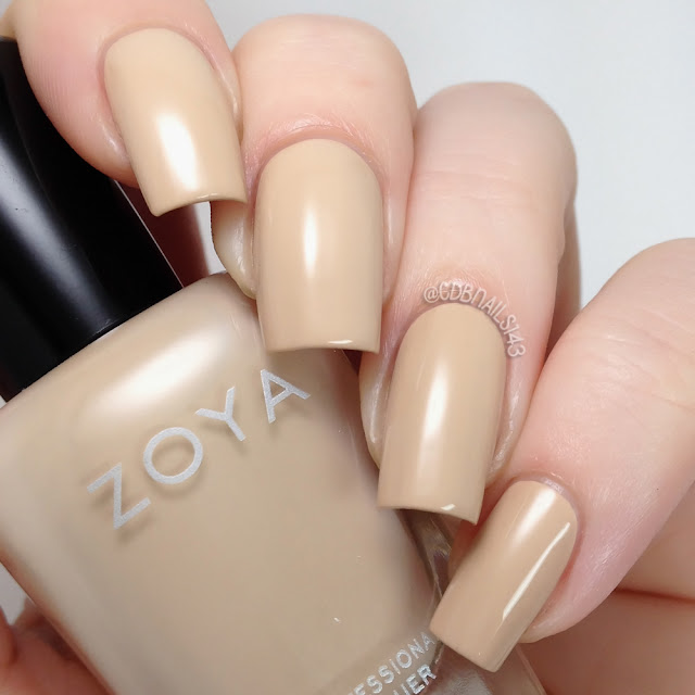 Zoya Nail Polish-Tatum