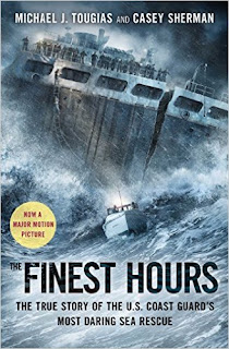 Download Film The Finest Hours (2016) BRRIp 1080p Subtitle Indonesia