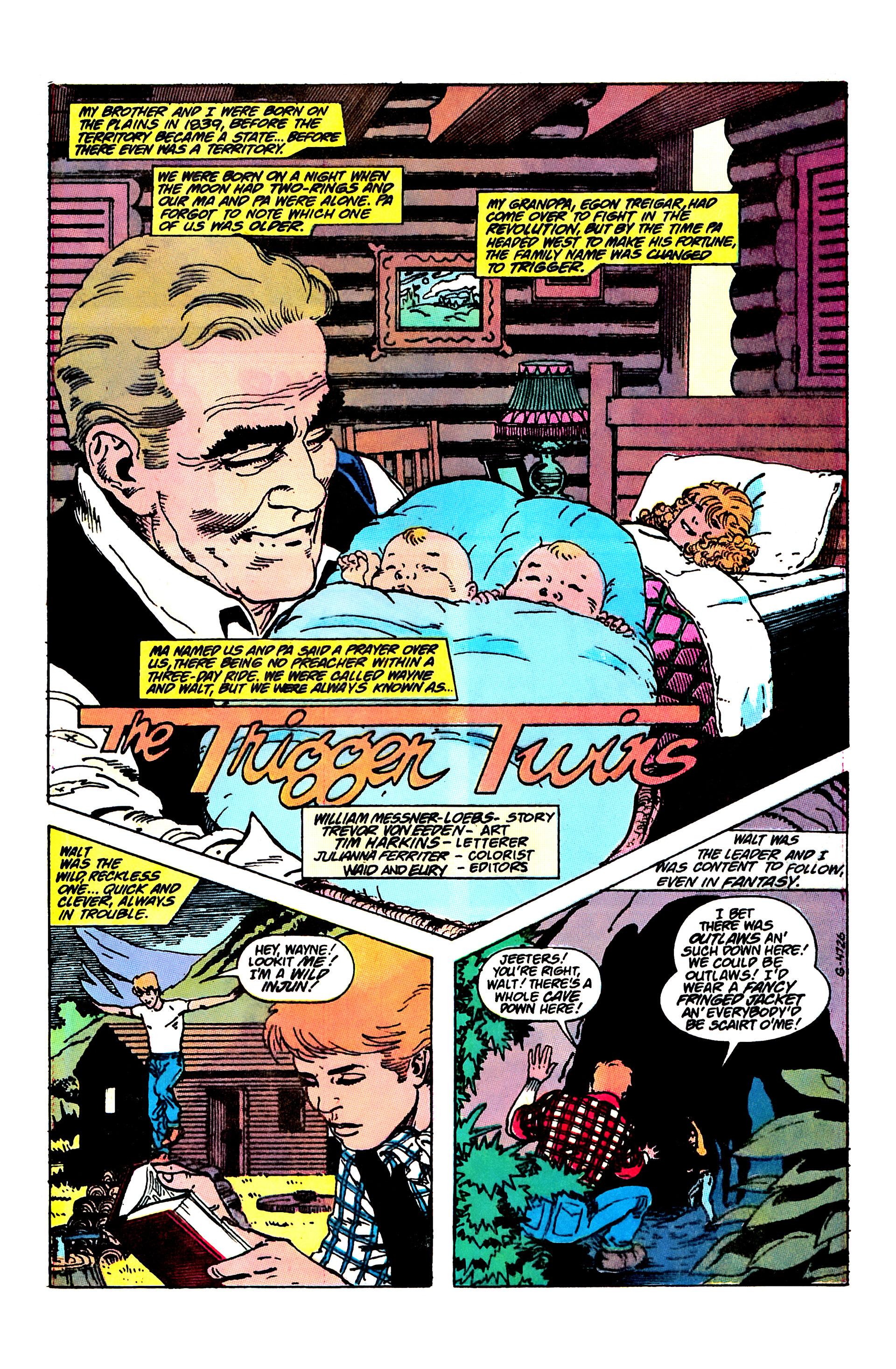 Secret Origins (1986) issue 48 - Page 38