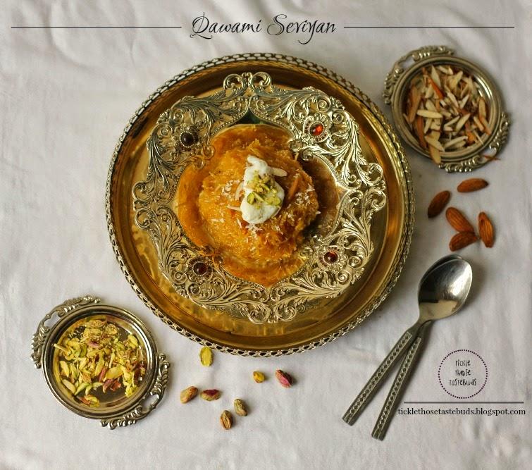 Qawami-Seviyan-Recipe