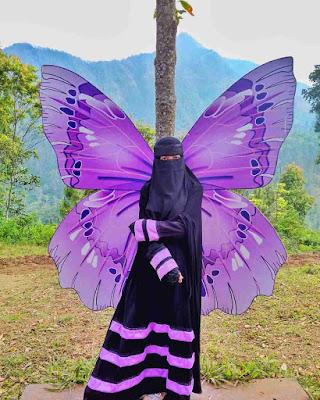 Spot Foto Cantik Taman Genilangit Poncol Magetan