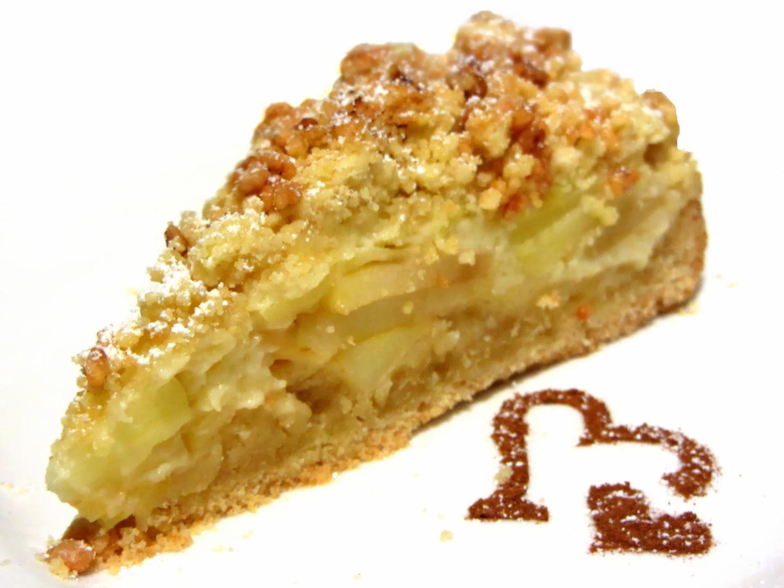 Apfel Pudding Kuchen Fell In Love With Gemuese Vegane Rezepte