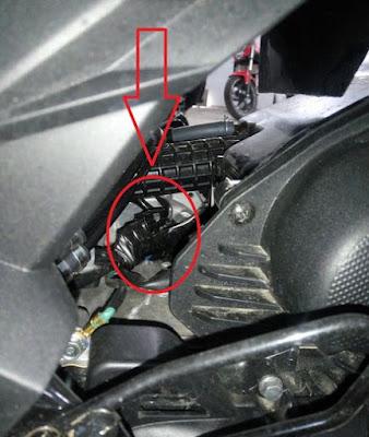 Honda Beat Mogok Dan Tidak Mau Hidup Ini Penyebab Mengatasinya