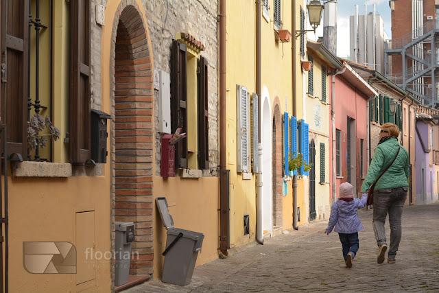 Rimini we Włoszech nad Adriatykiem - TOP atrakcje turystyczne riwiery włoskiej