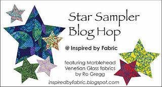 Star Sampler Blog Hop